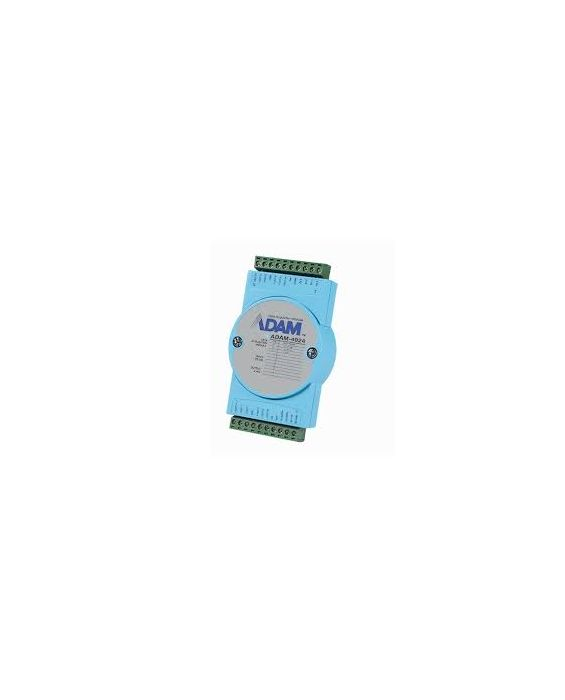 Advantech  4-ch Analog O/P 4-ch Digital I/P RS-485 Module With Modbus