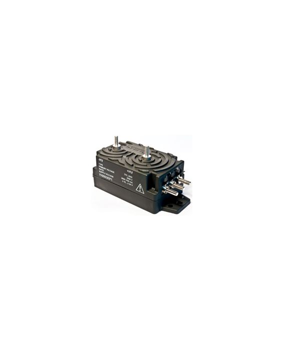 LEM DVL Voltage Transducer